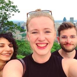 Mount Royal, Montreal, Canada 2017