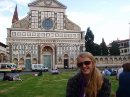 Florence, Italy 2009