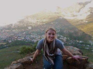 Cape Town, South Africa 2011