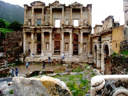 Ephesus, Turkey 2009