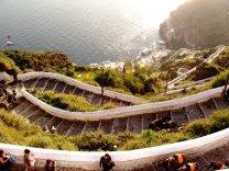 Santorini, Greece 2009
