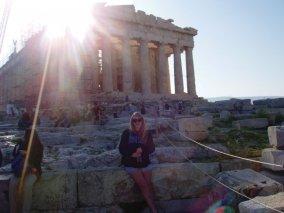 Athens, Greece 2009