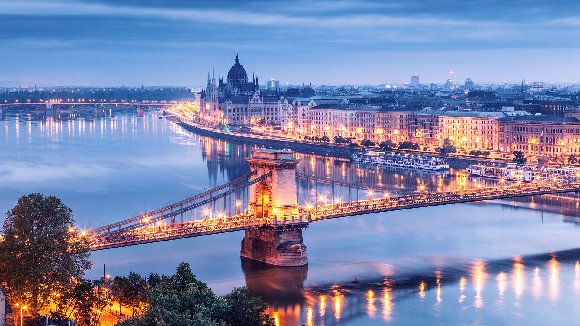 4. Visit All 196 Countries: Hungary